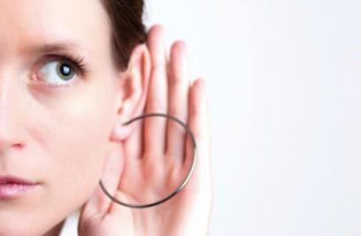 Schalldämmung mit Plameco Spanndecken