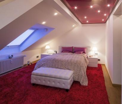 schlafzimmer Lüftungssystem