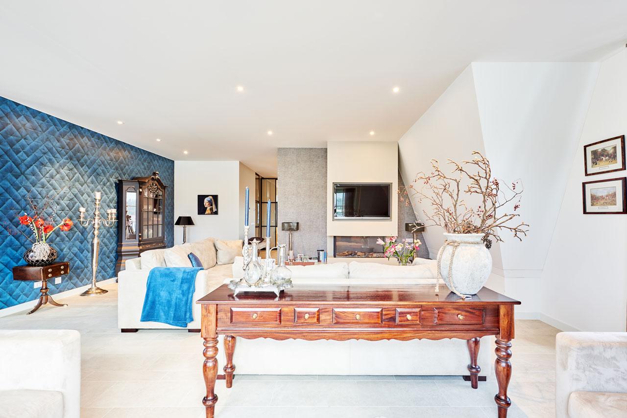 Plameco wohnzimmer Decke