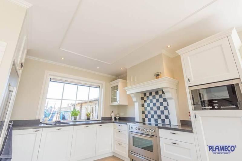 Küche einrichten: Inspirationen für Interieur, Decke und Design