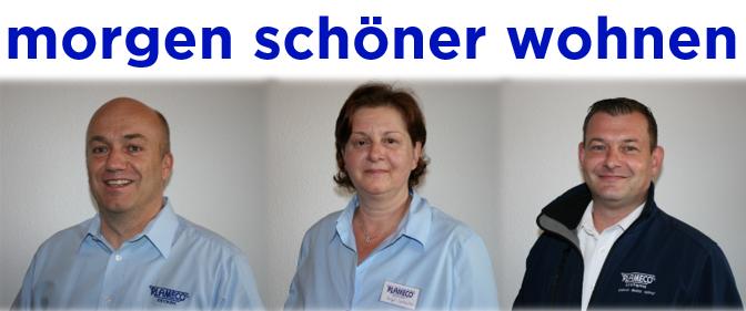 Limbach Team 2